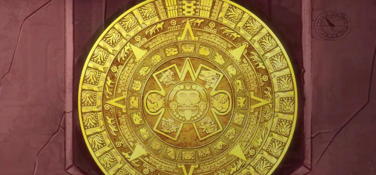 The Sunstone of Cortés