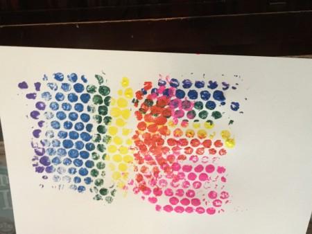 Riley 6 art week 2