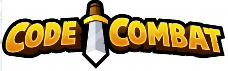code combat logo