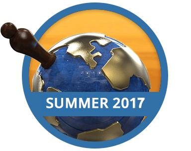 globe summer 2017