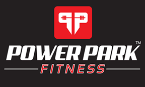 power park fitness logo